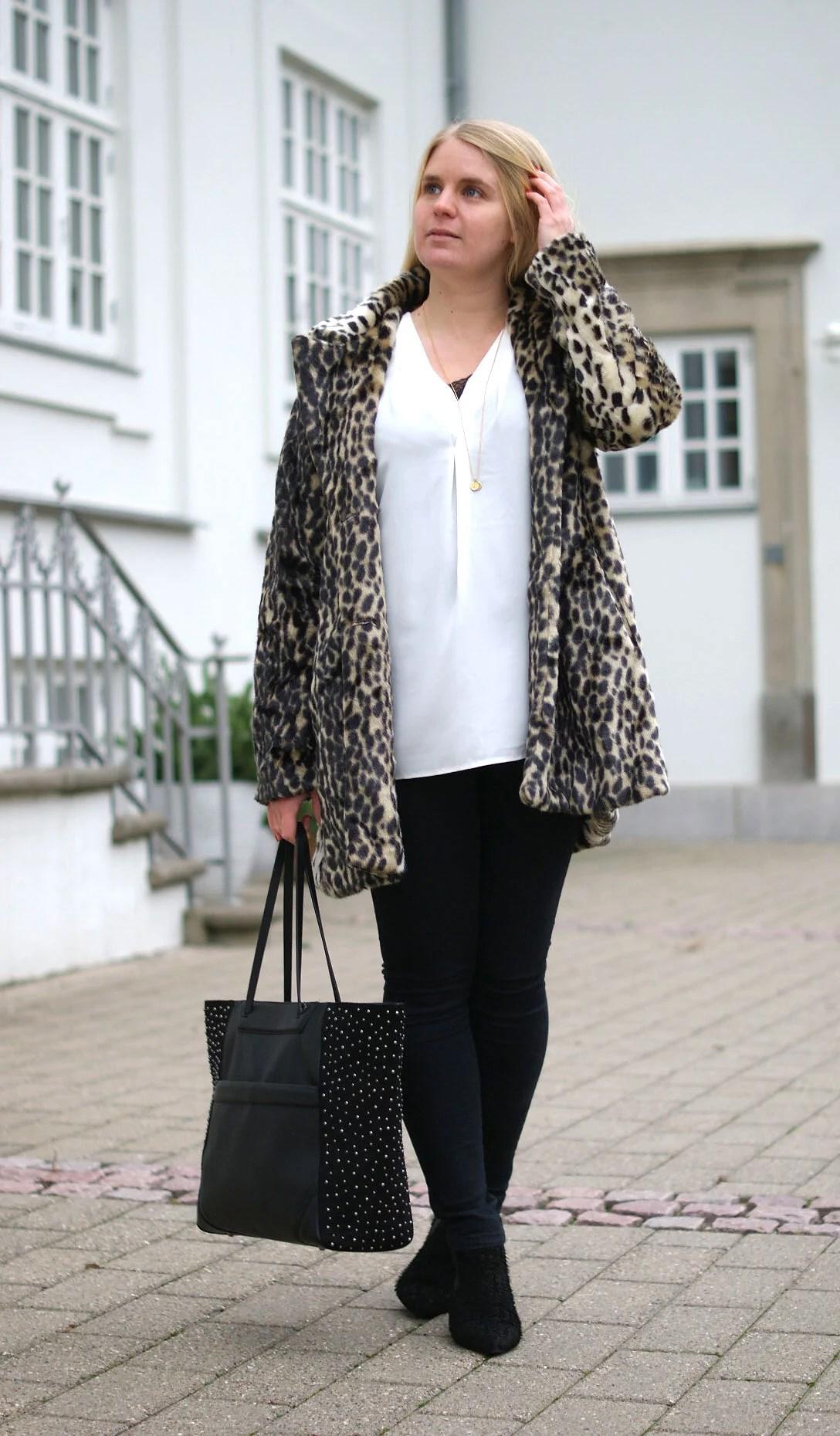 Dansk modeblogger, Julie Mænnchen, It's My Passions
