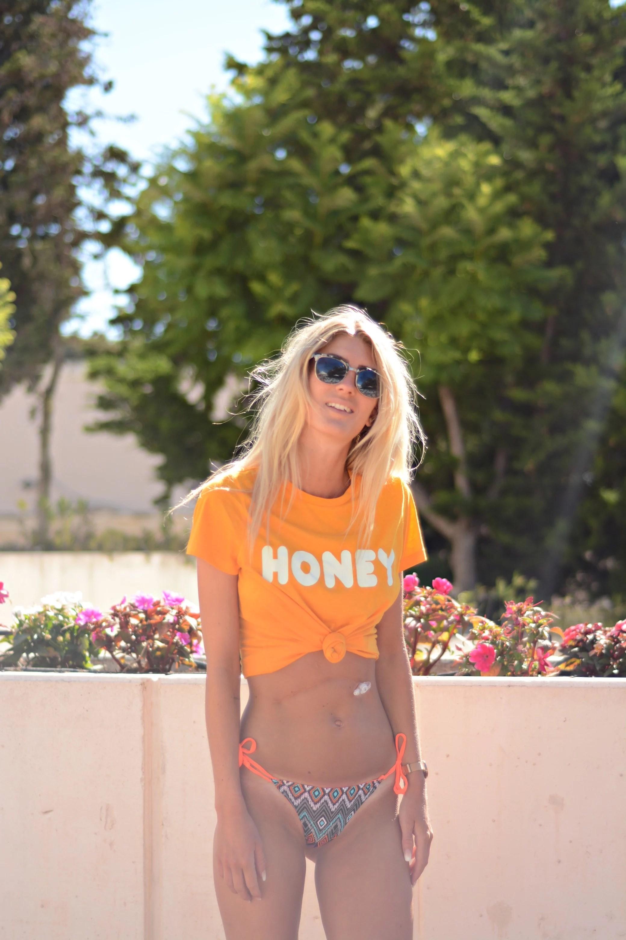 HONEY - LISTA