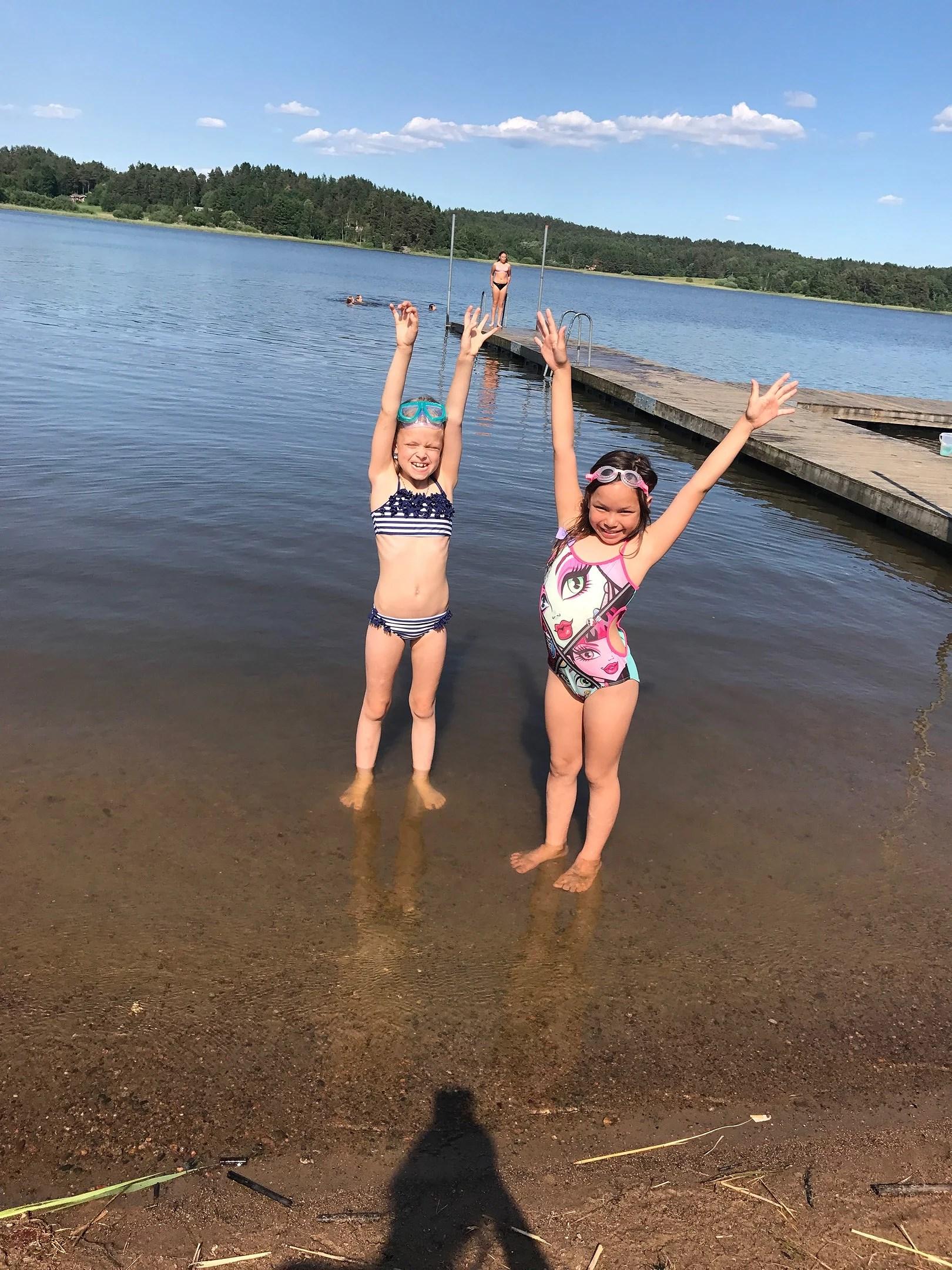 Vimmersjön