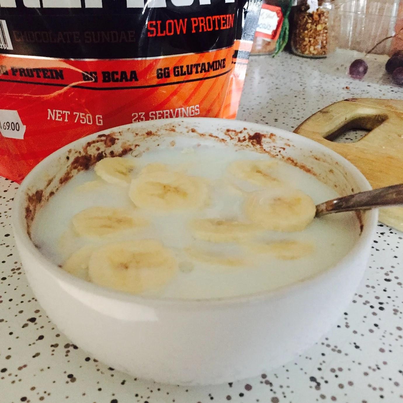 Bästa frukosten
