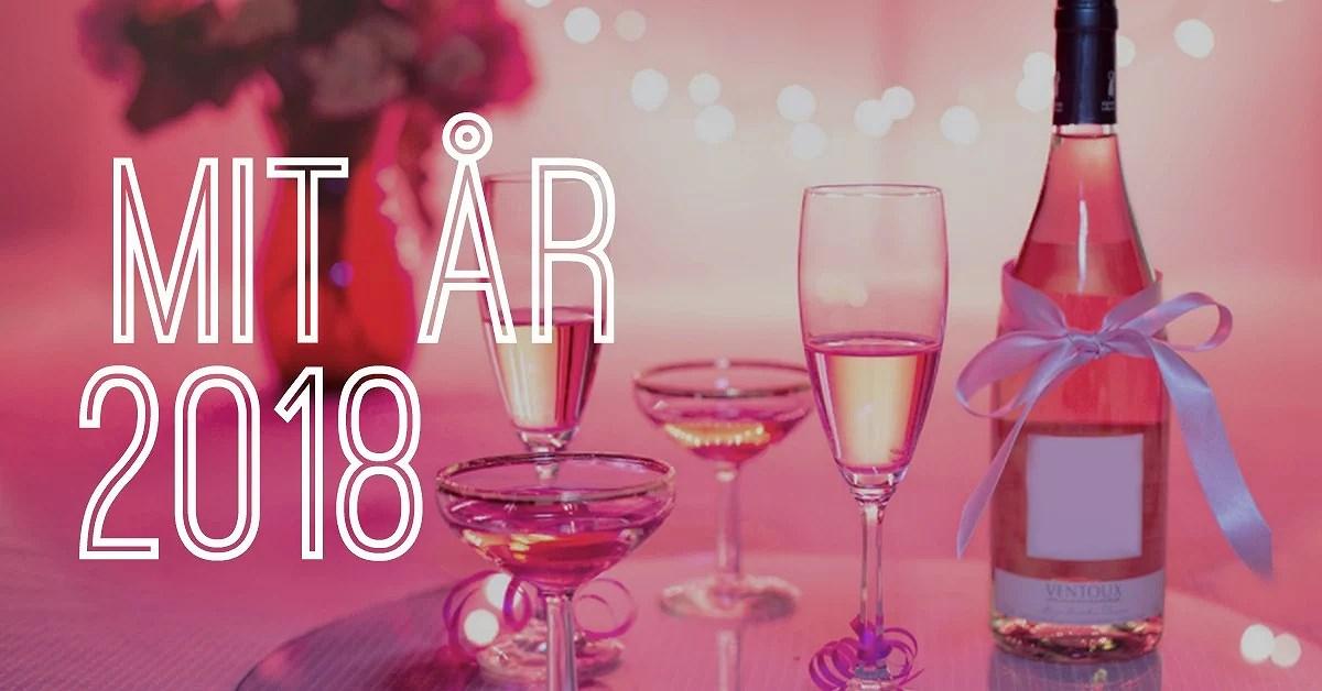 Hvad vil 2018 bringe mig?
