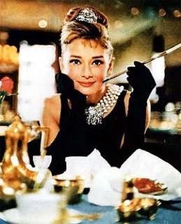 Desayuno en Tiffany`s