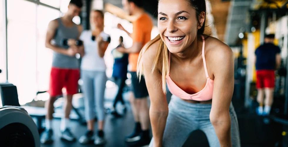 5 tips som kommer få dig att älska träning