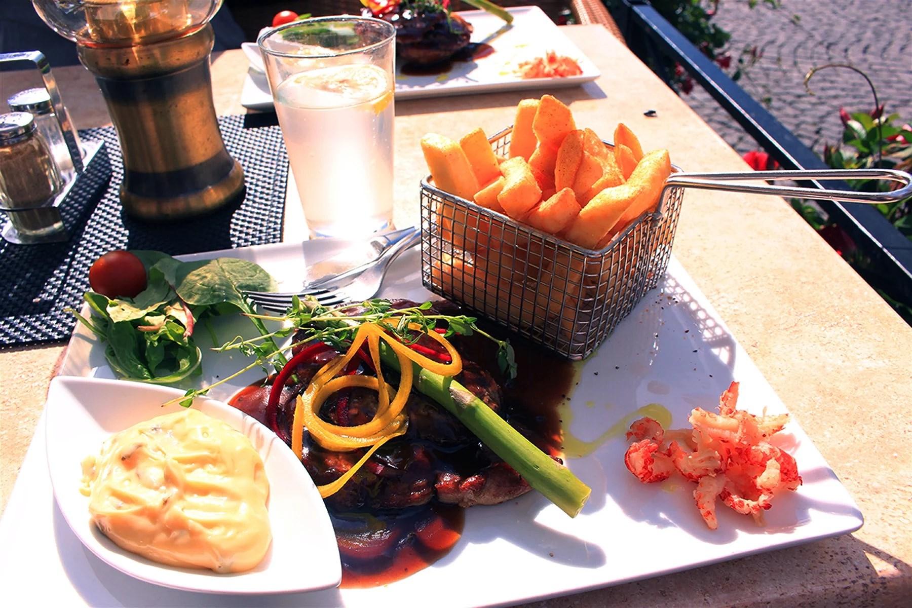 Gotland snapshots #2 + tips på restaurang.