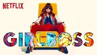 Serietips: Girlboss
