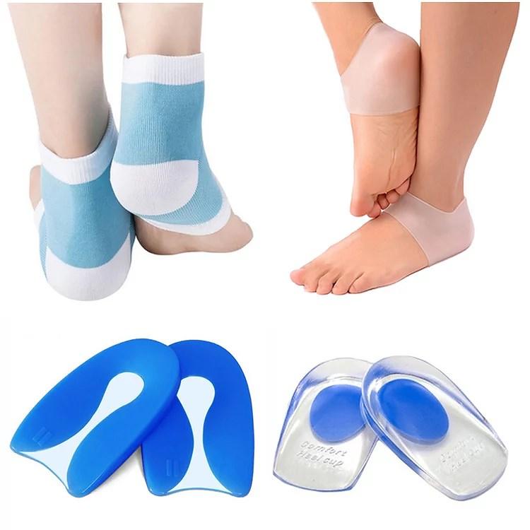 Ta hand om dina fötter, de skall hålla länge!