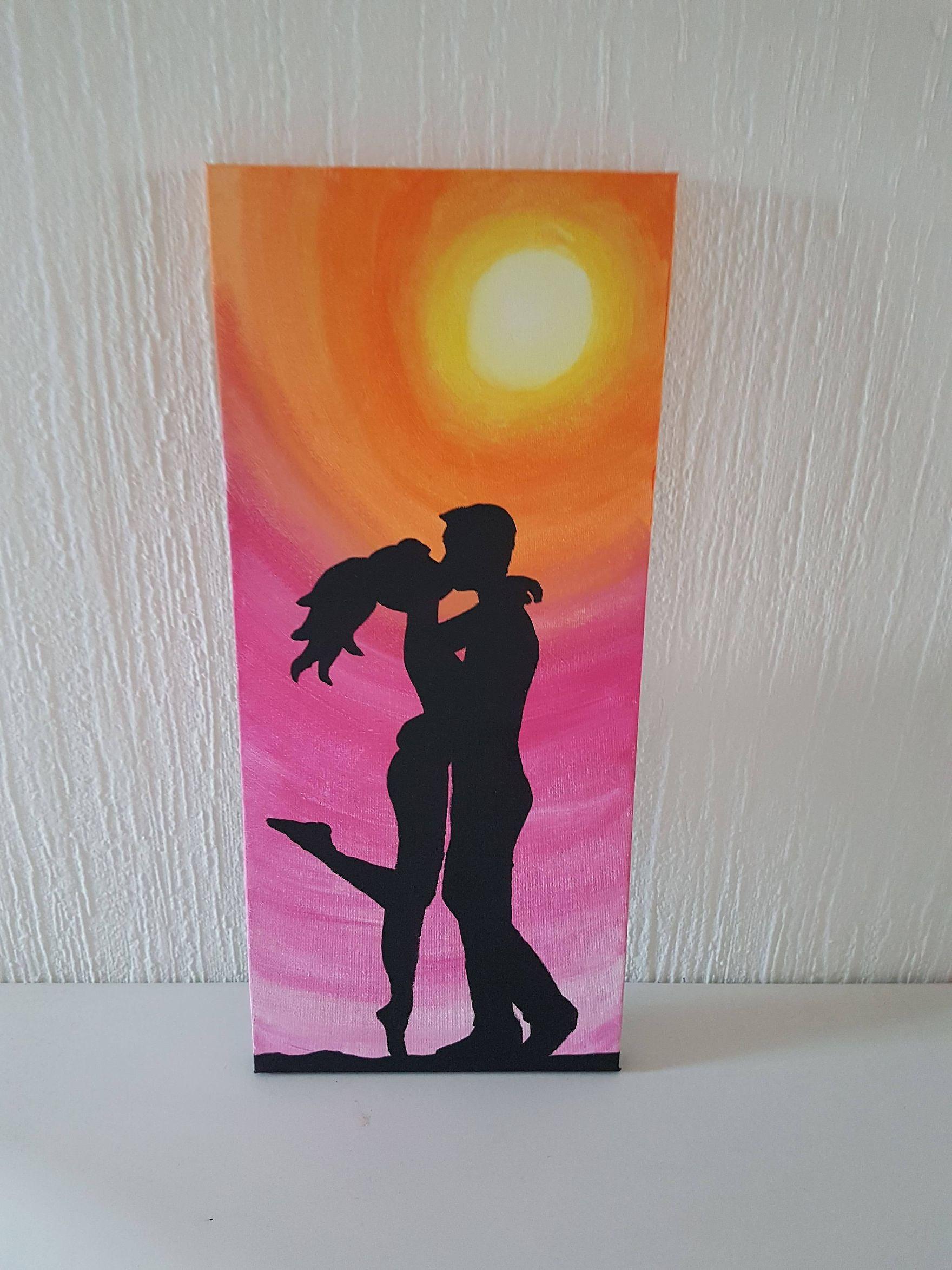 Mina målningar - del 2
