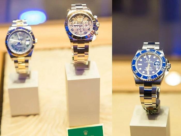 Day-Date Rolex