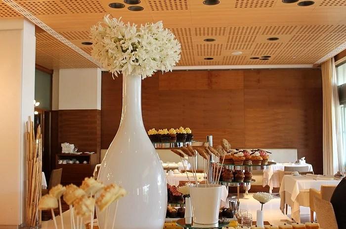 Buffet Ibiza Gran Hotel