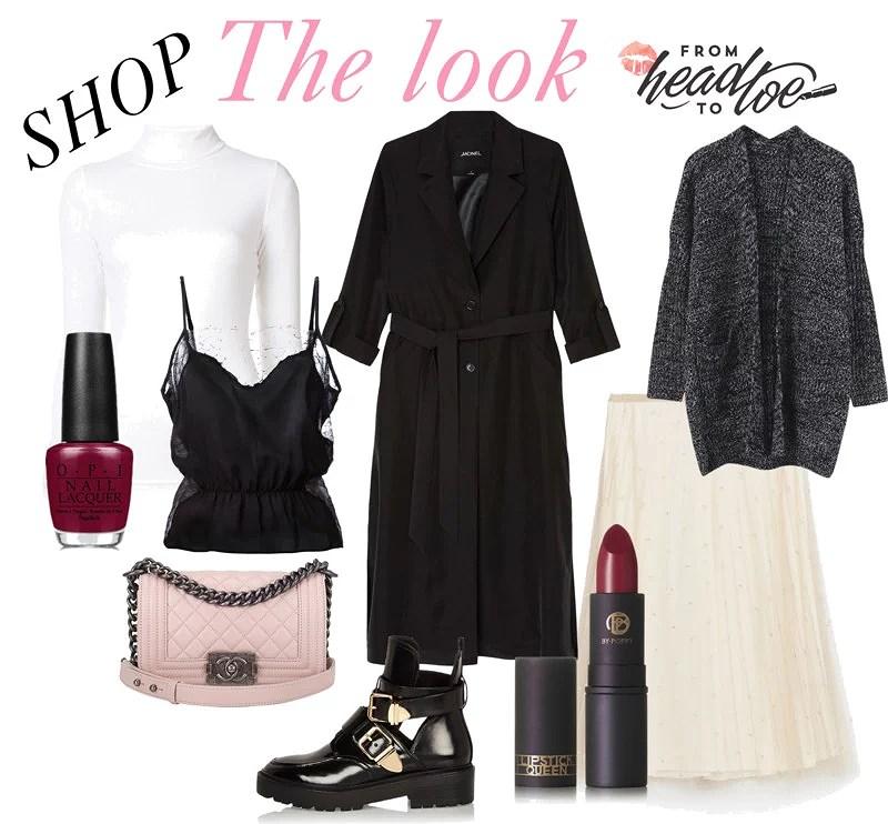Shopthelook