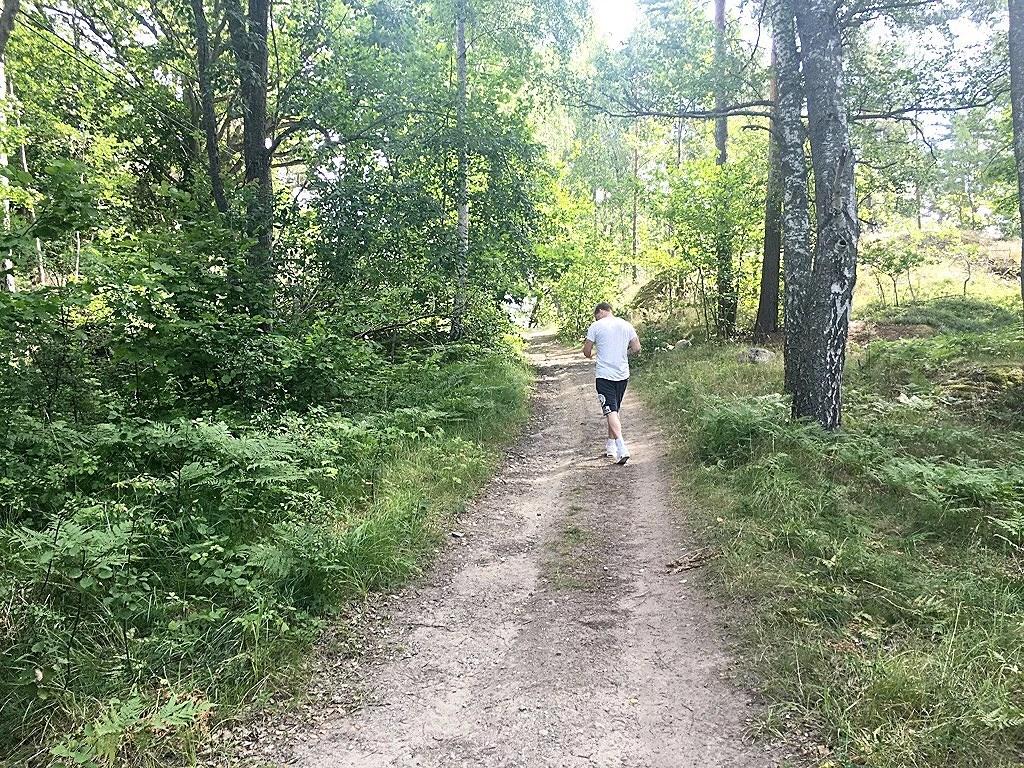 Solig Promenad