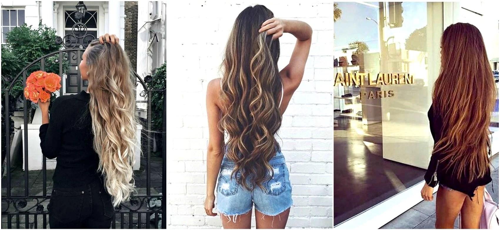 Så får du mer volym i håret!