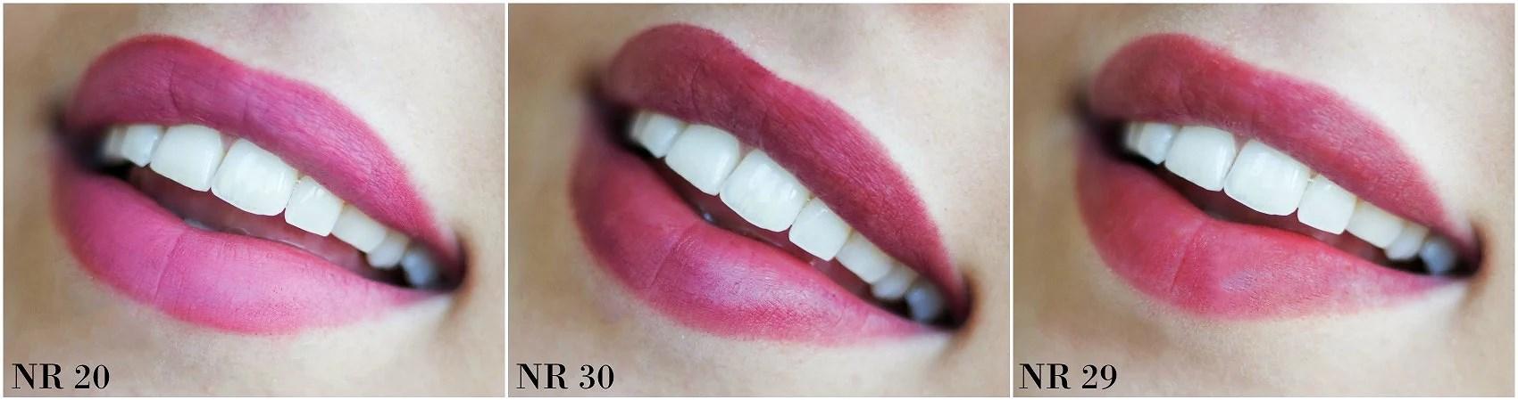 Ekologisk make up!