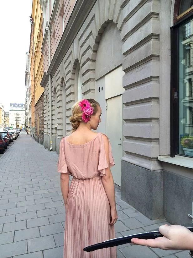 Brudreportage