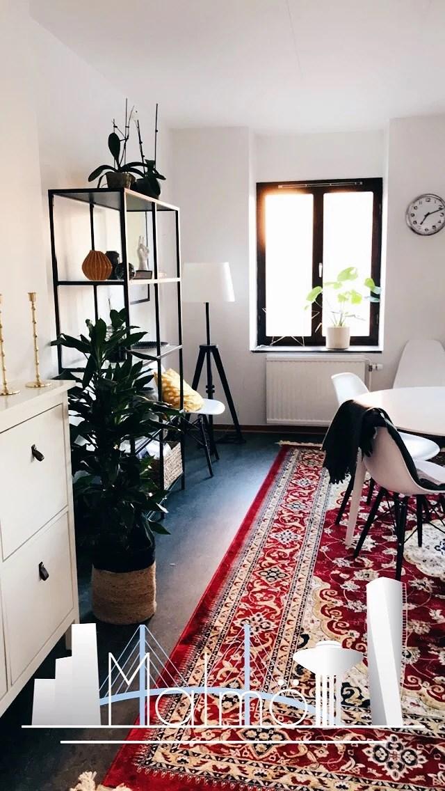 Från ett hem till ett annat