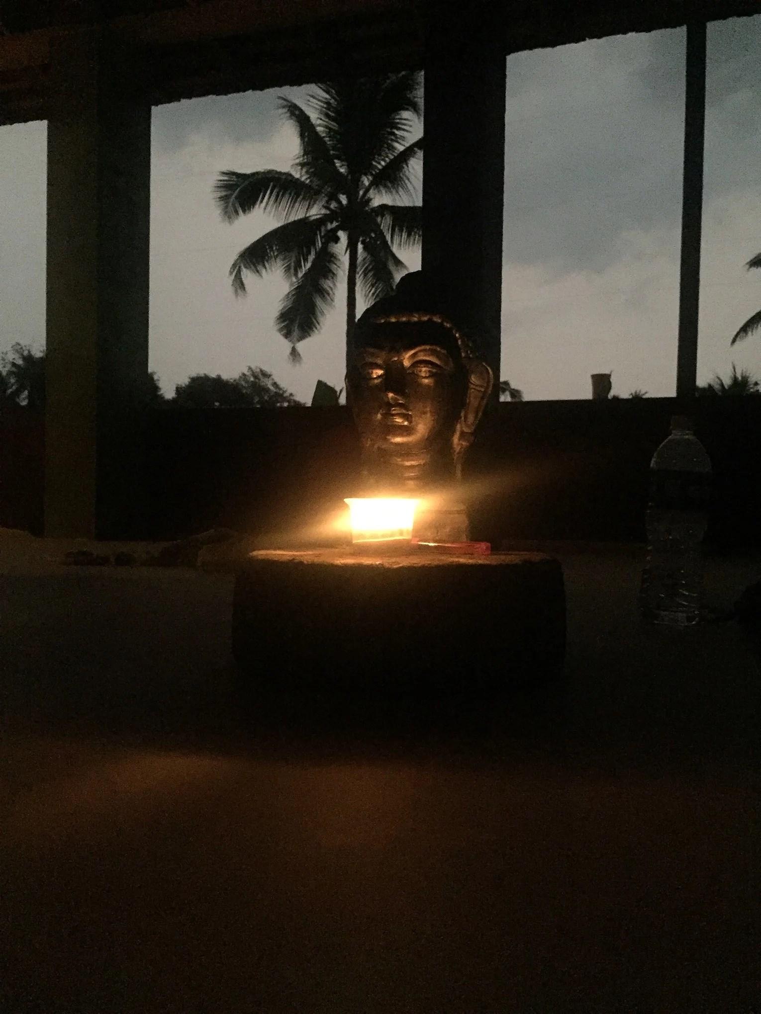 Indien , Kerala 18/3 - 26/4