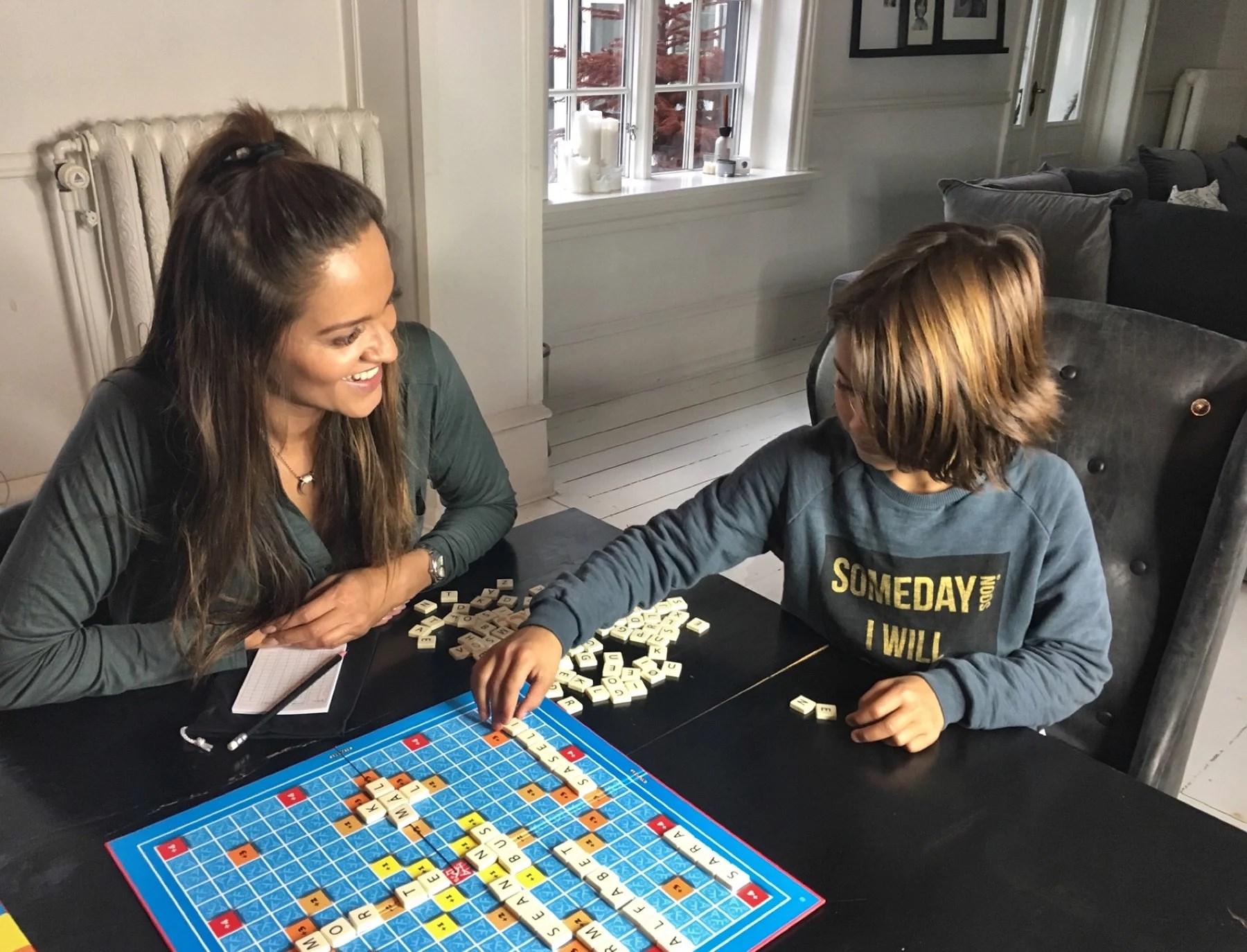 Vind Lærerige og sjove spil
