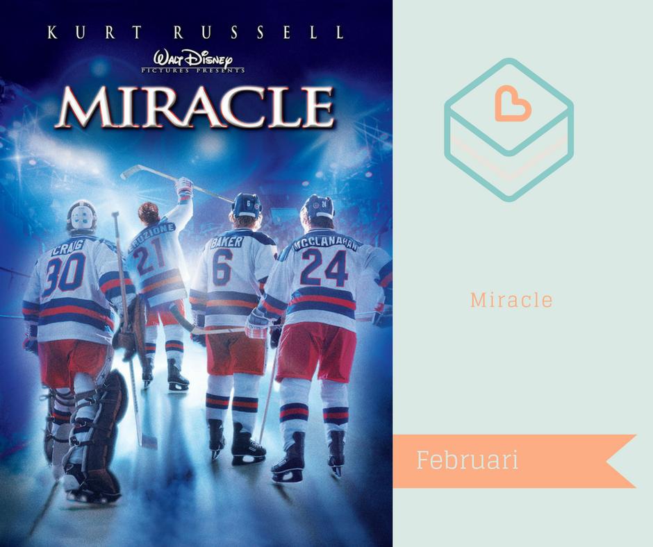 Filmer jag vill se på Viaplay - Miracle