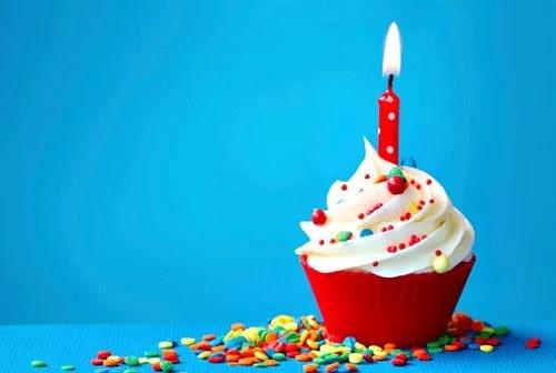 Fødselsdagsugen.