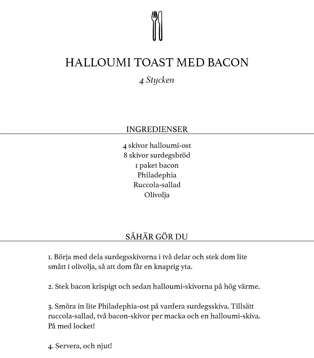 halloumi-toast-with-bacon