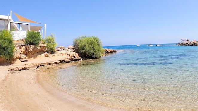 Cypern, vand, ferie