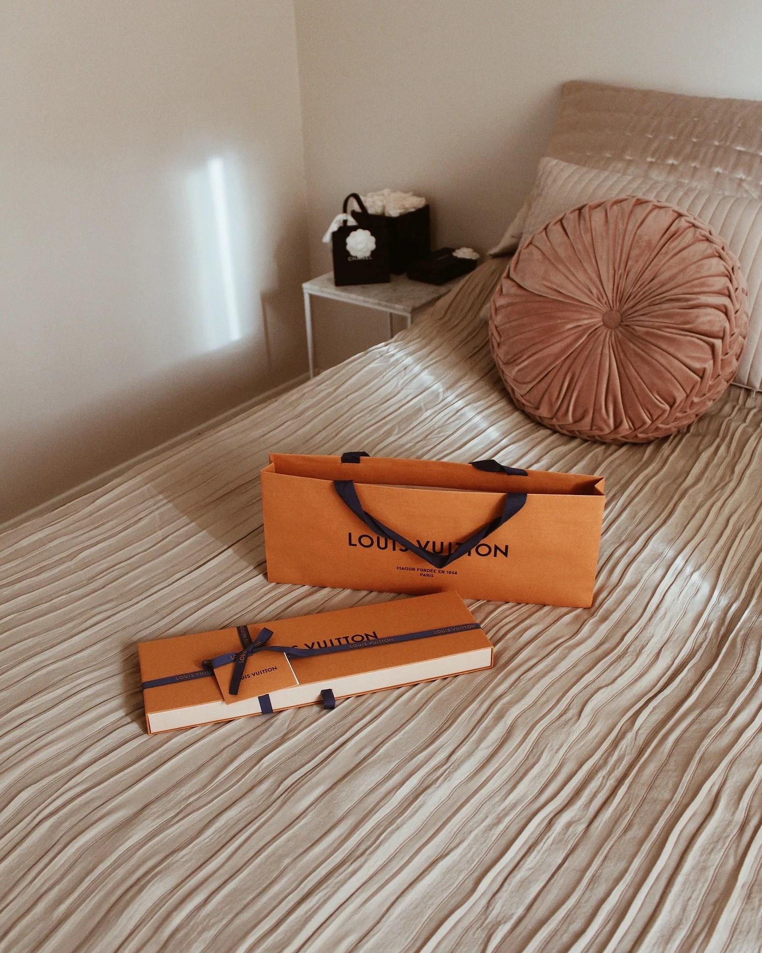 DRÖMKÖP från Louis Vuitton
