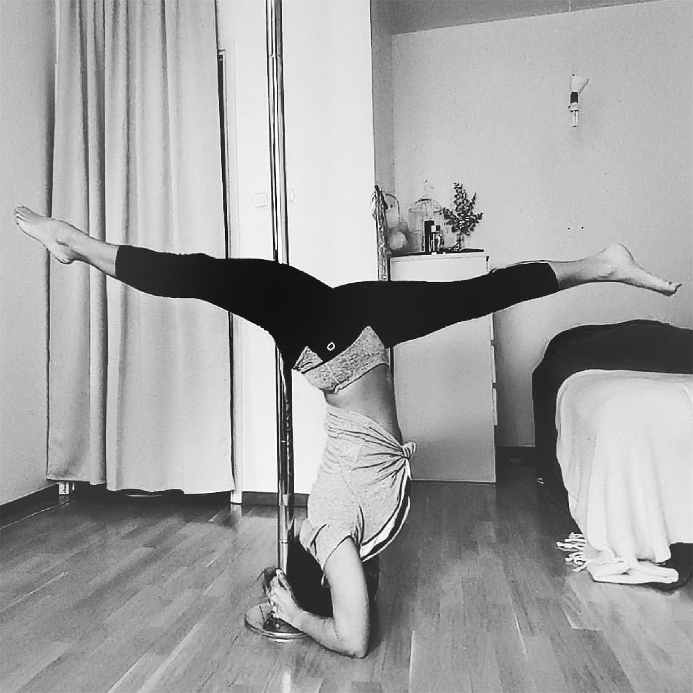 Pole / Yoga