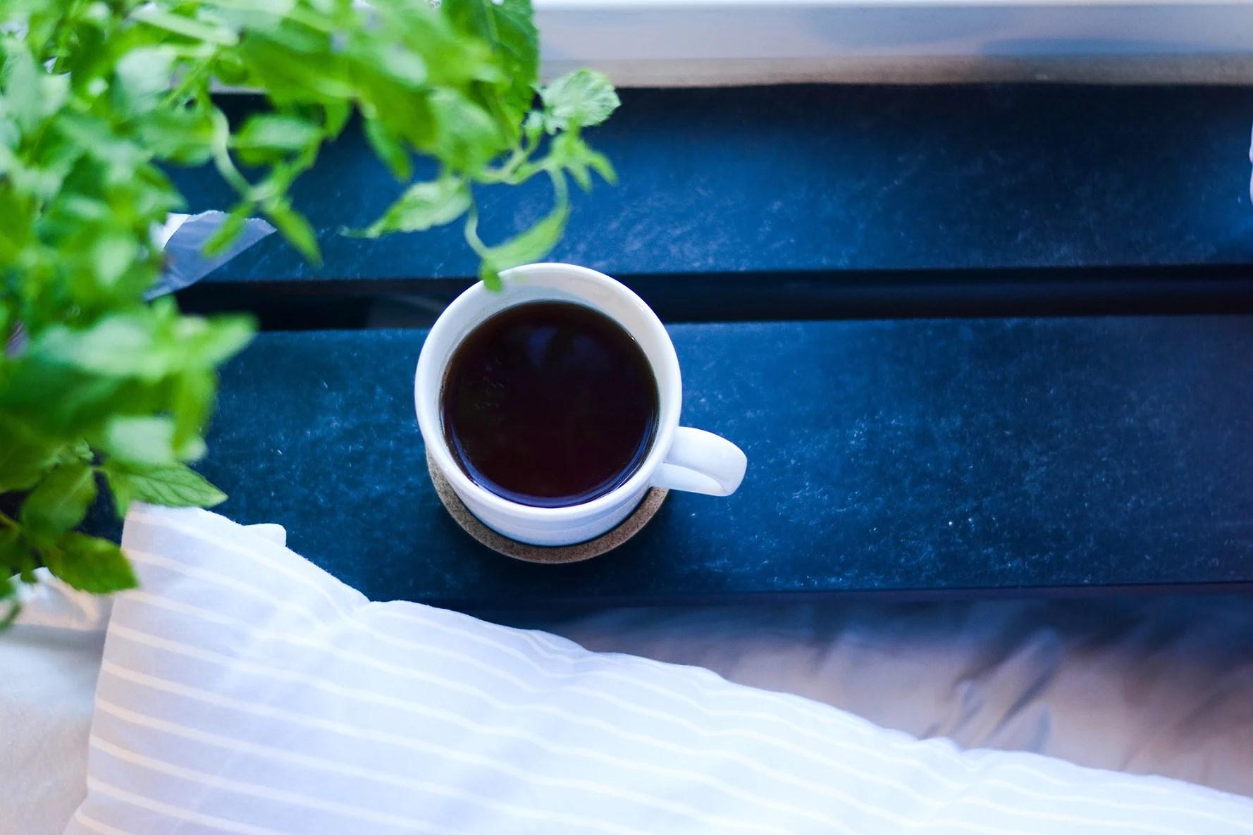 MORNING WORLD