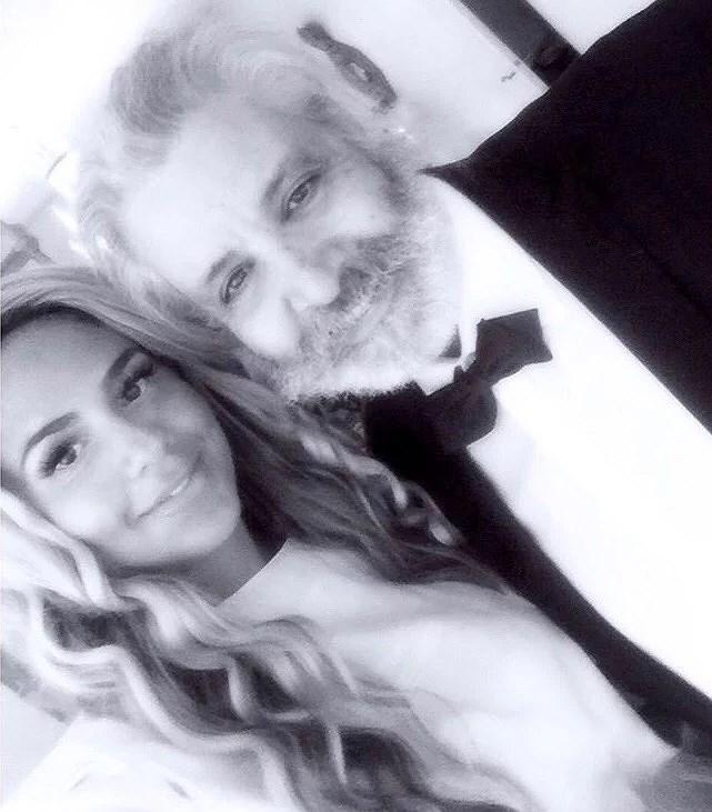 Träffa pappa Angelo
