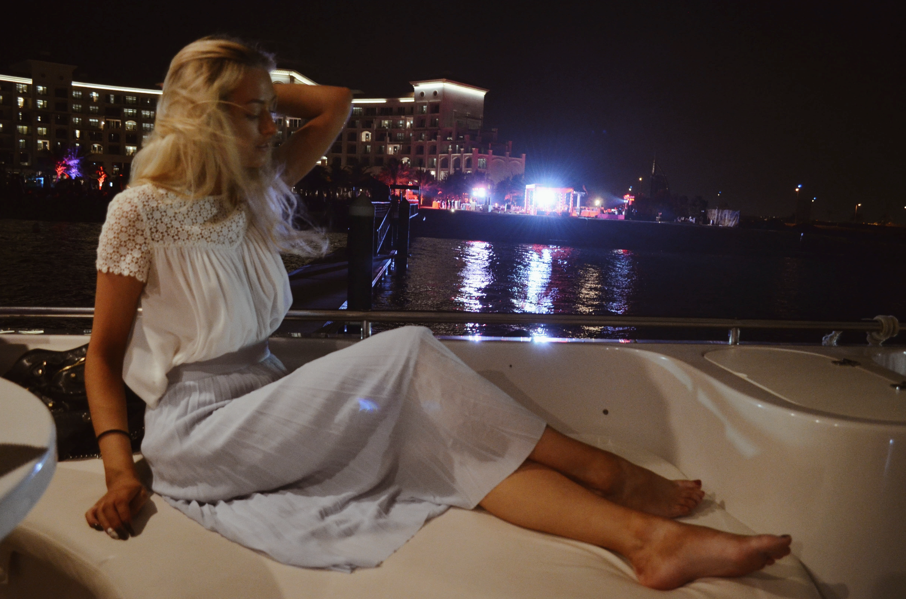 Yacht & Asia Asia