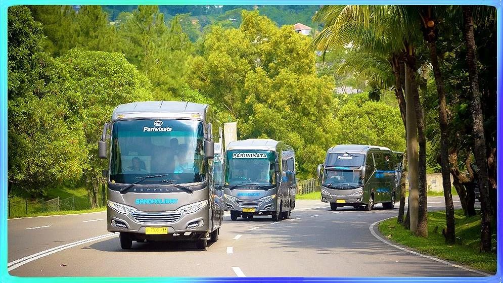 Sewa Bus Murah Bali Terbaik