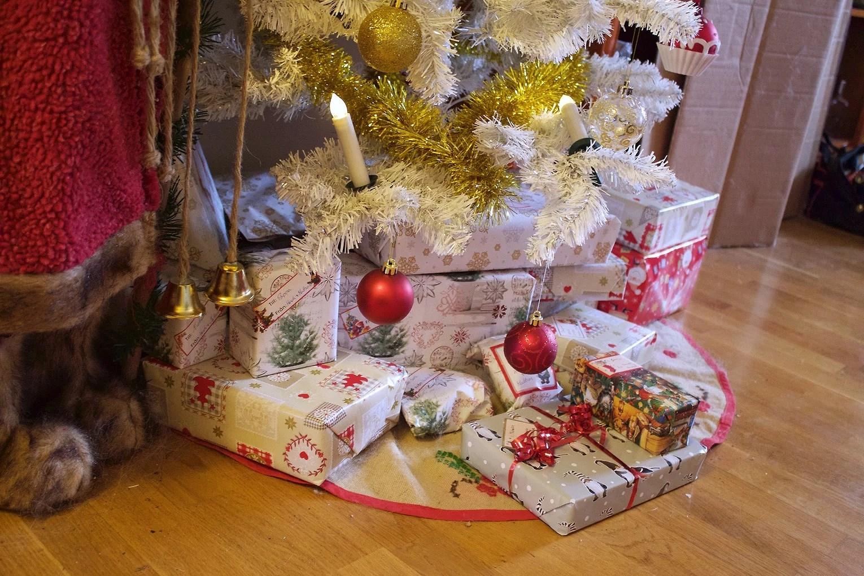 Tidig start på julen