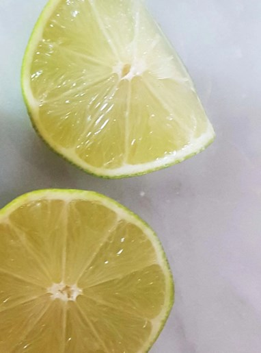 Lime är bra för dig