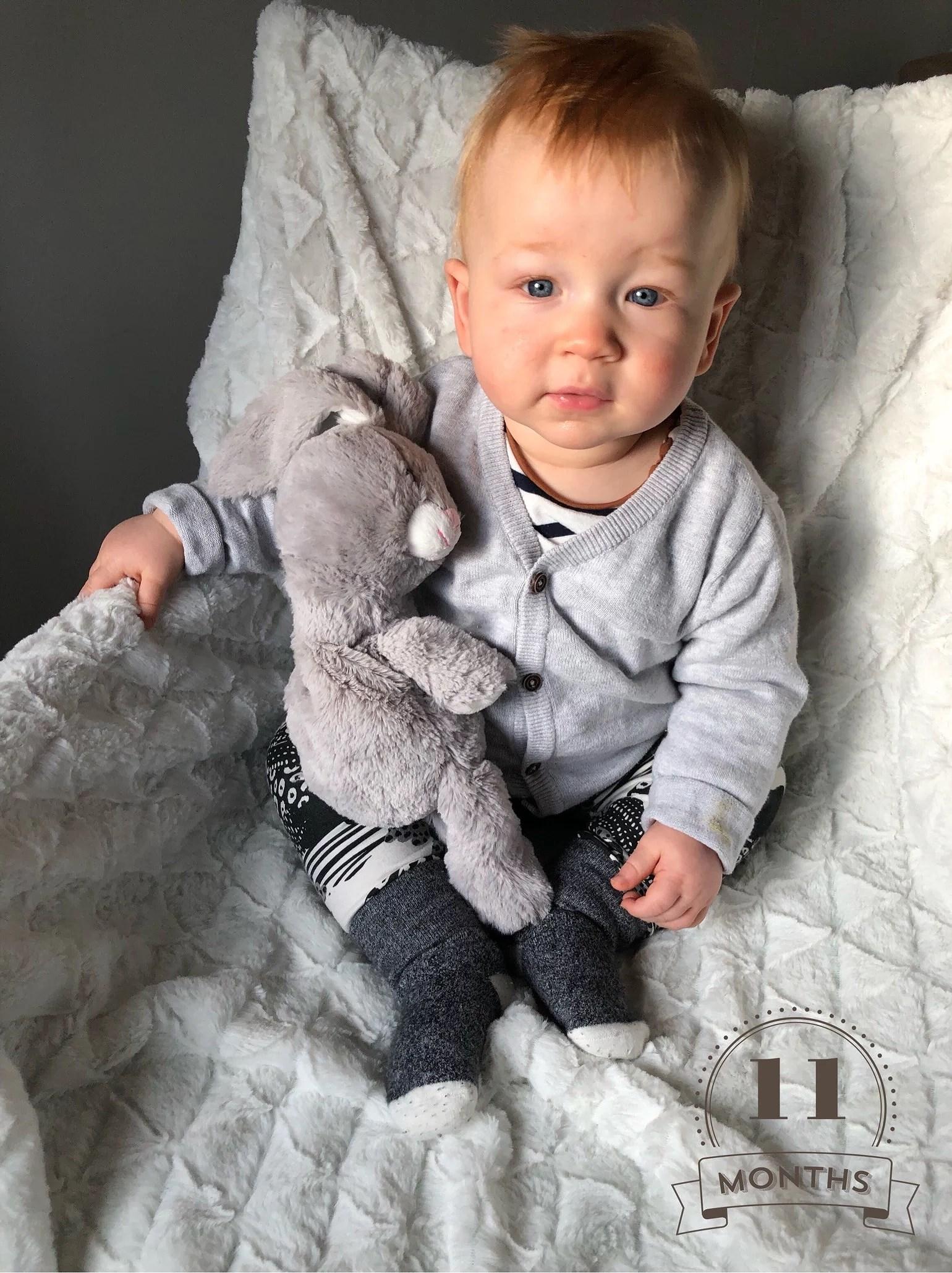 11 månader!