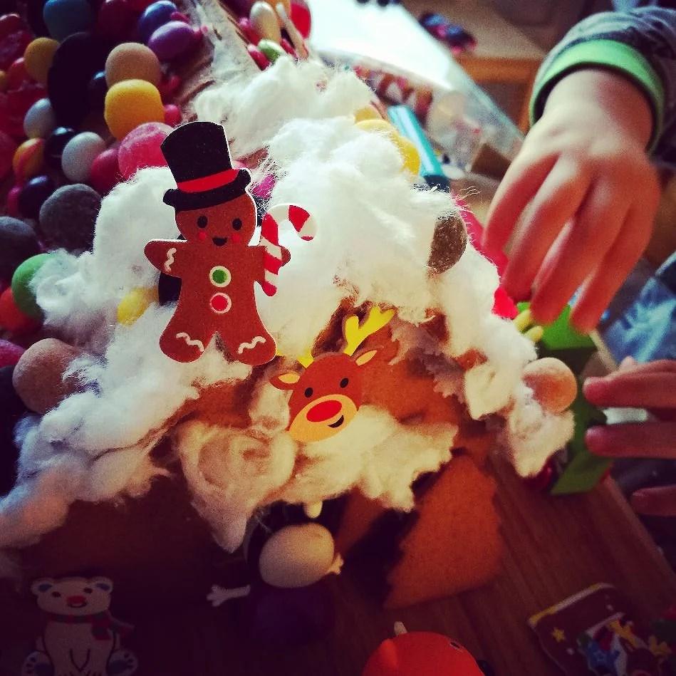 julstökat lite idag:)