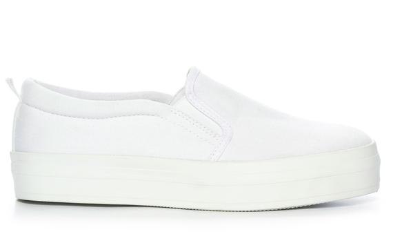 sneakers utan snöre