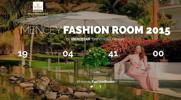 4º Edición: Mencey Fashion Room