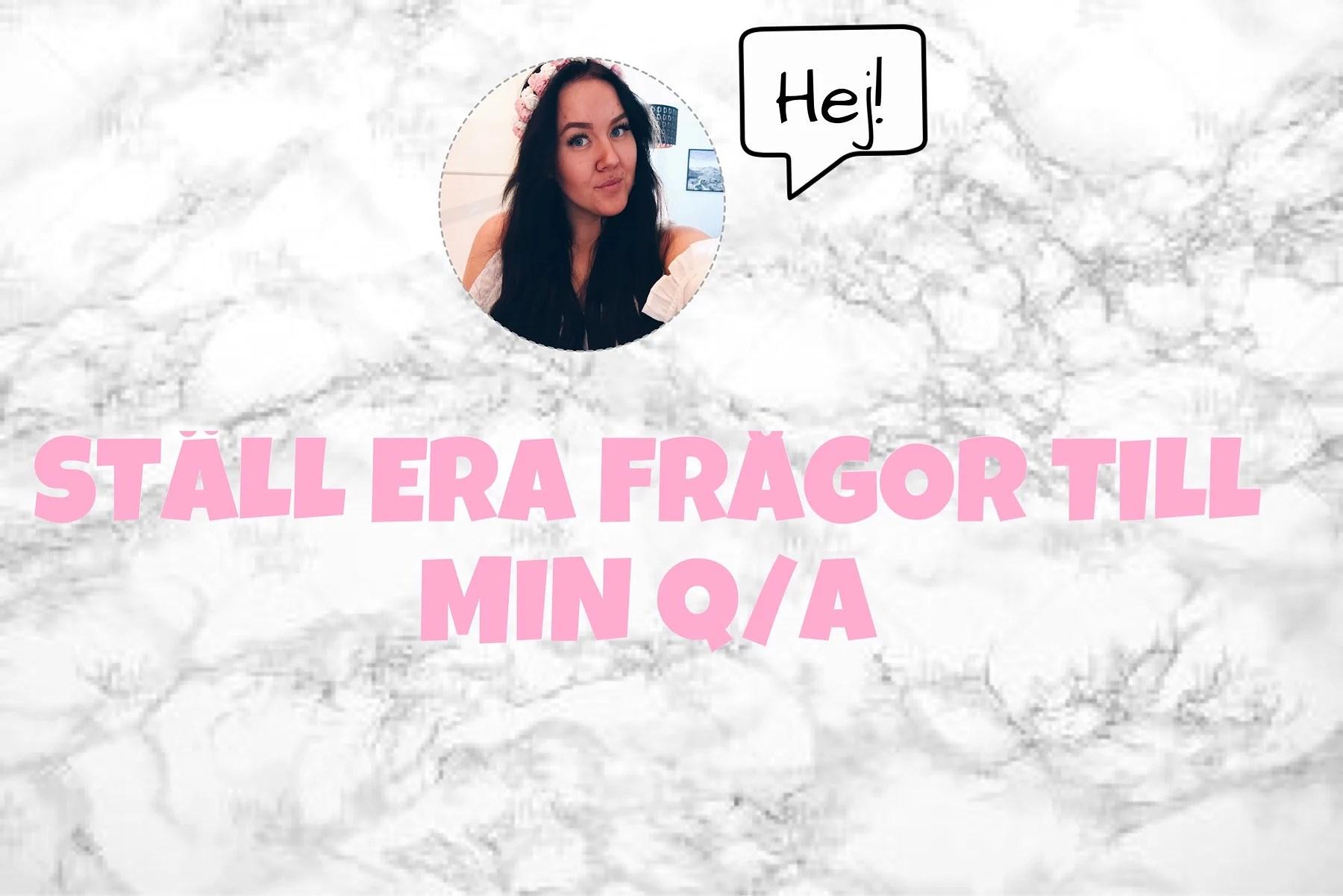Q/A - FRÅGESTUND