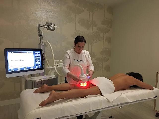 Cyclone: la máquina prodigiosa para remodelar tu cuerpo