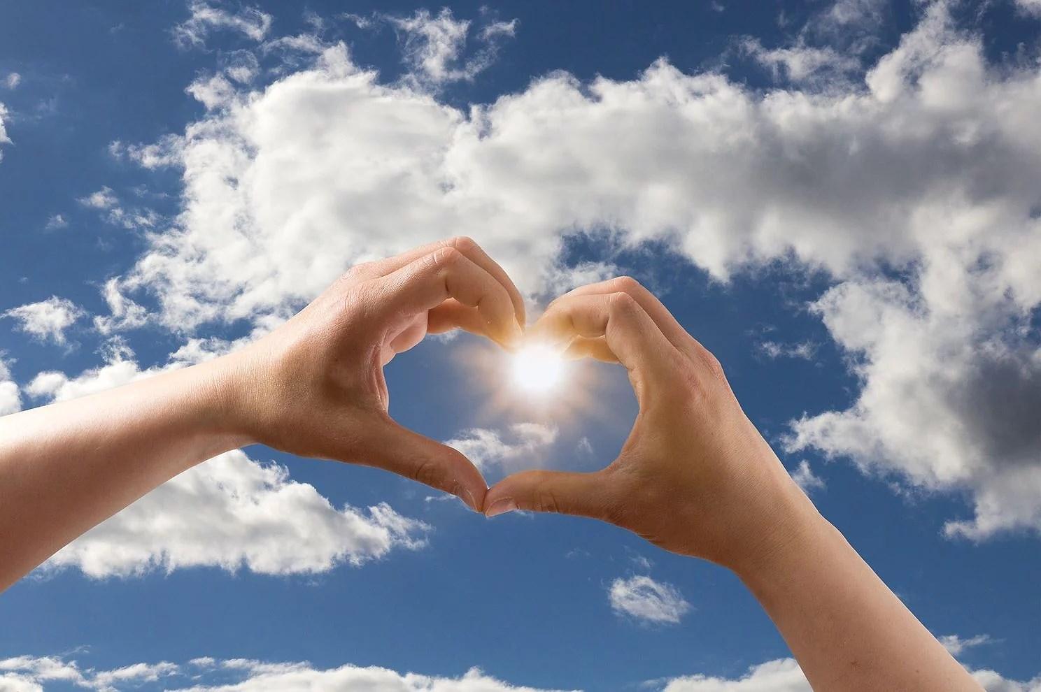 Kärlekens fem språk en måndag
