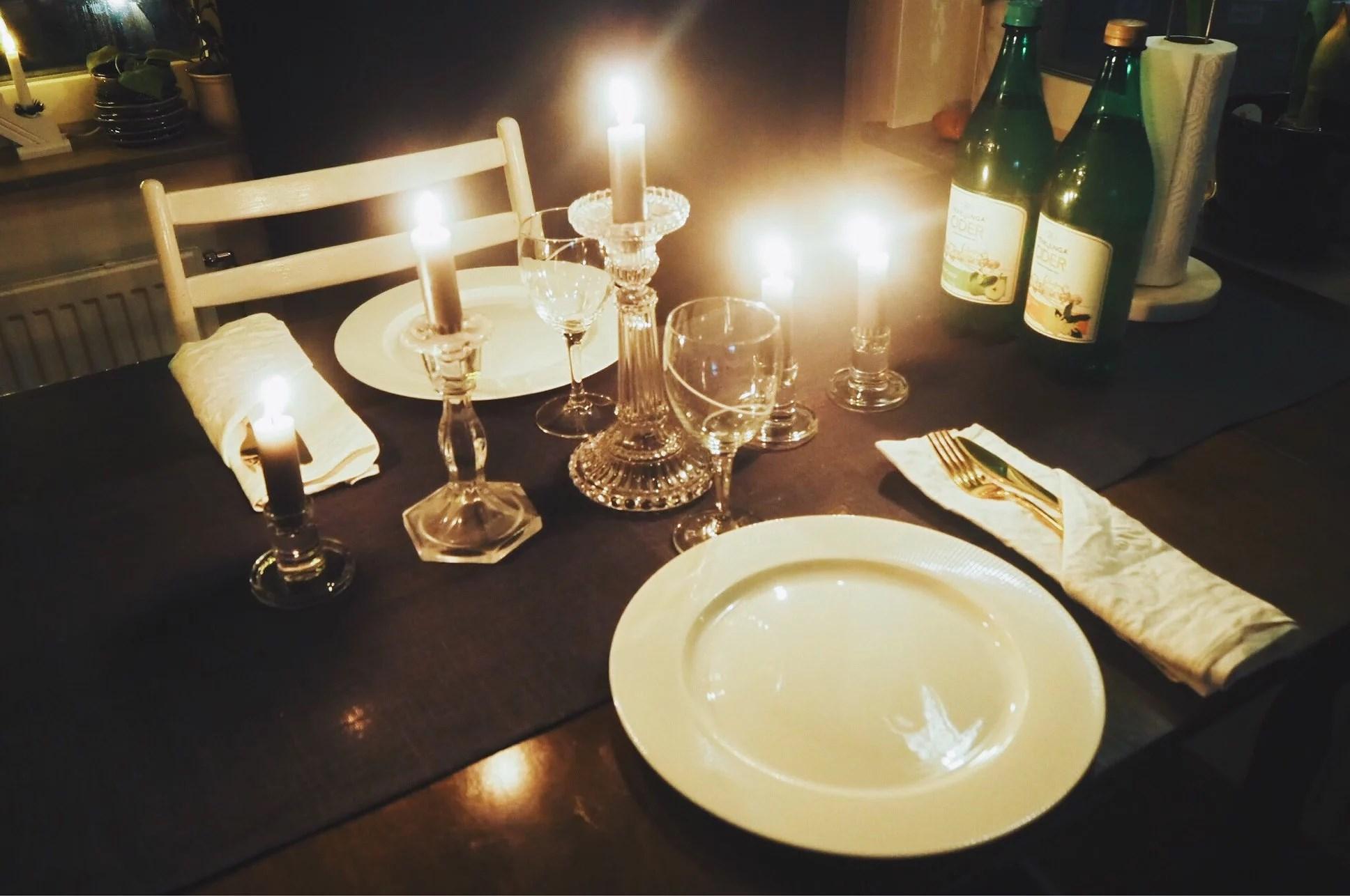 Sista middagen