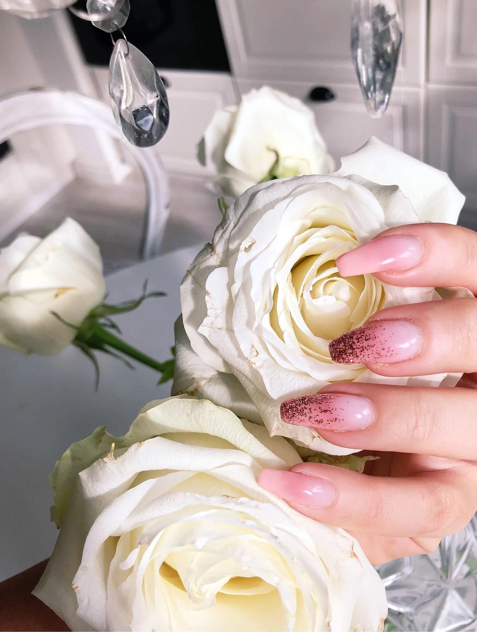 Roses & Nails