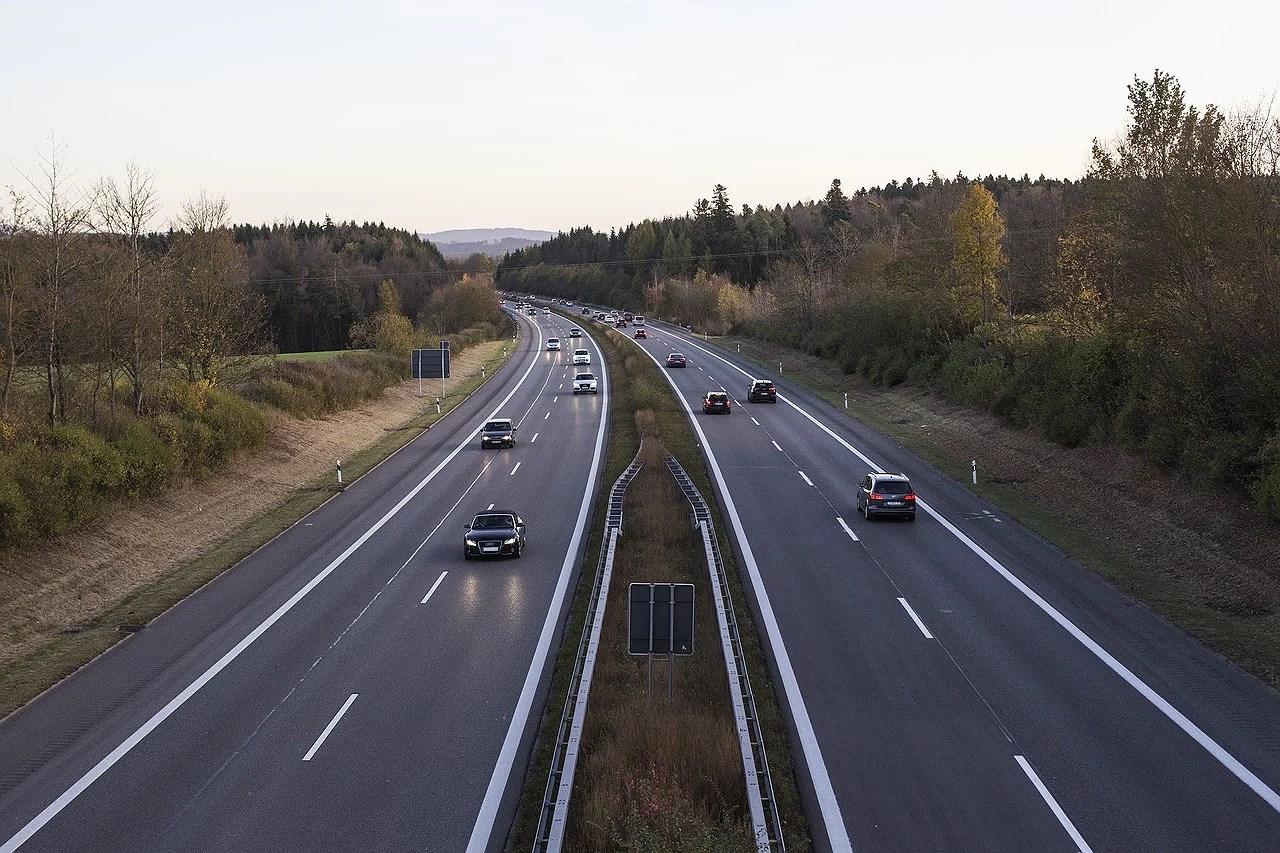 Oletko koskaan ajatellut miltä tuntuu, kun autot törmää?