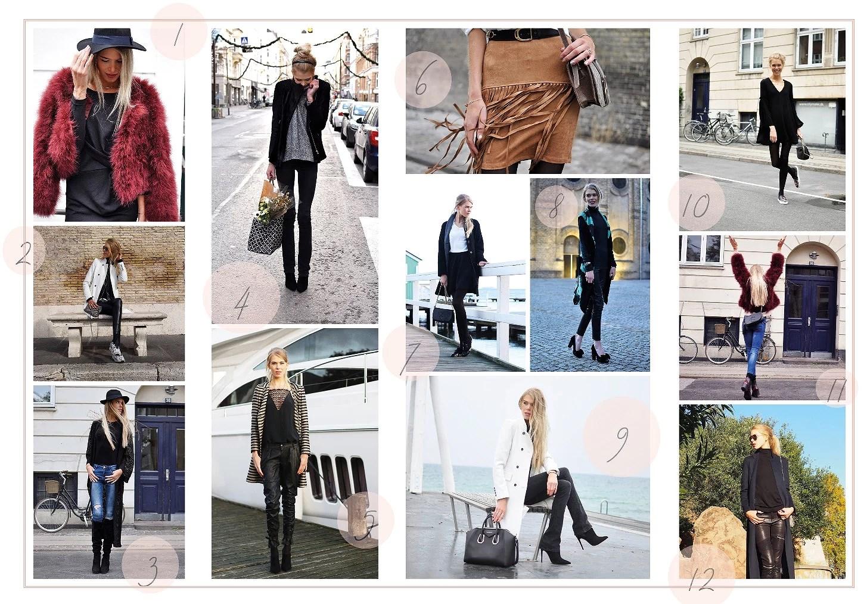 Outfit // Året der gik 2015