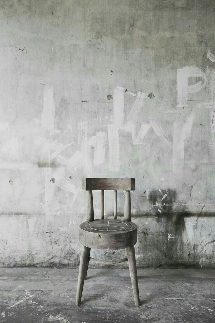 Ruffig minimalism