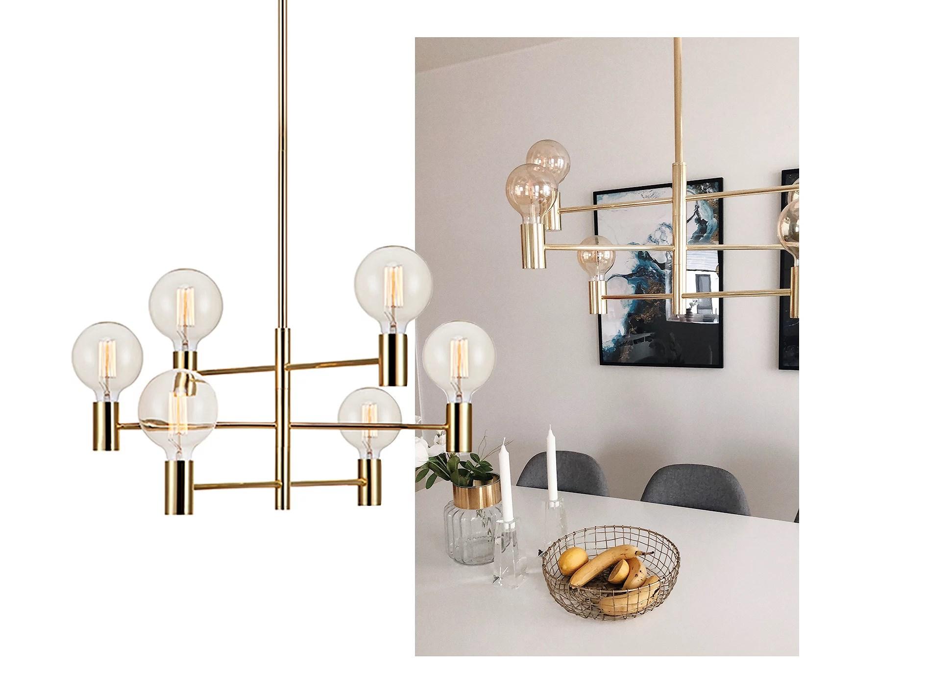 LAMPE-DILLA