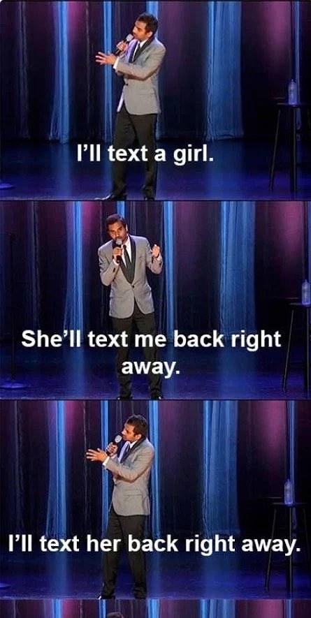 Lol comedy :')