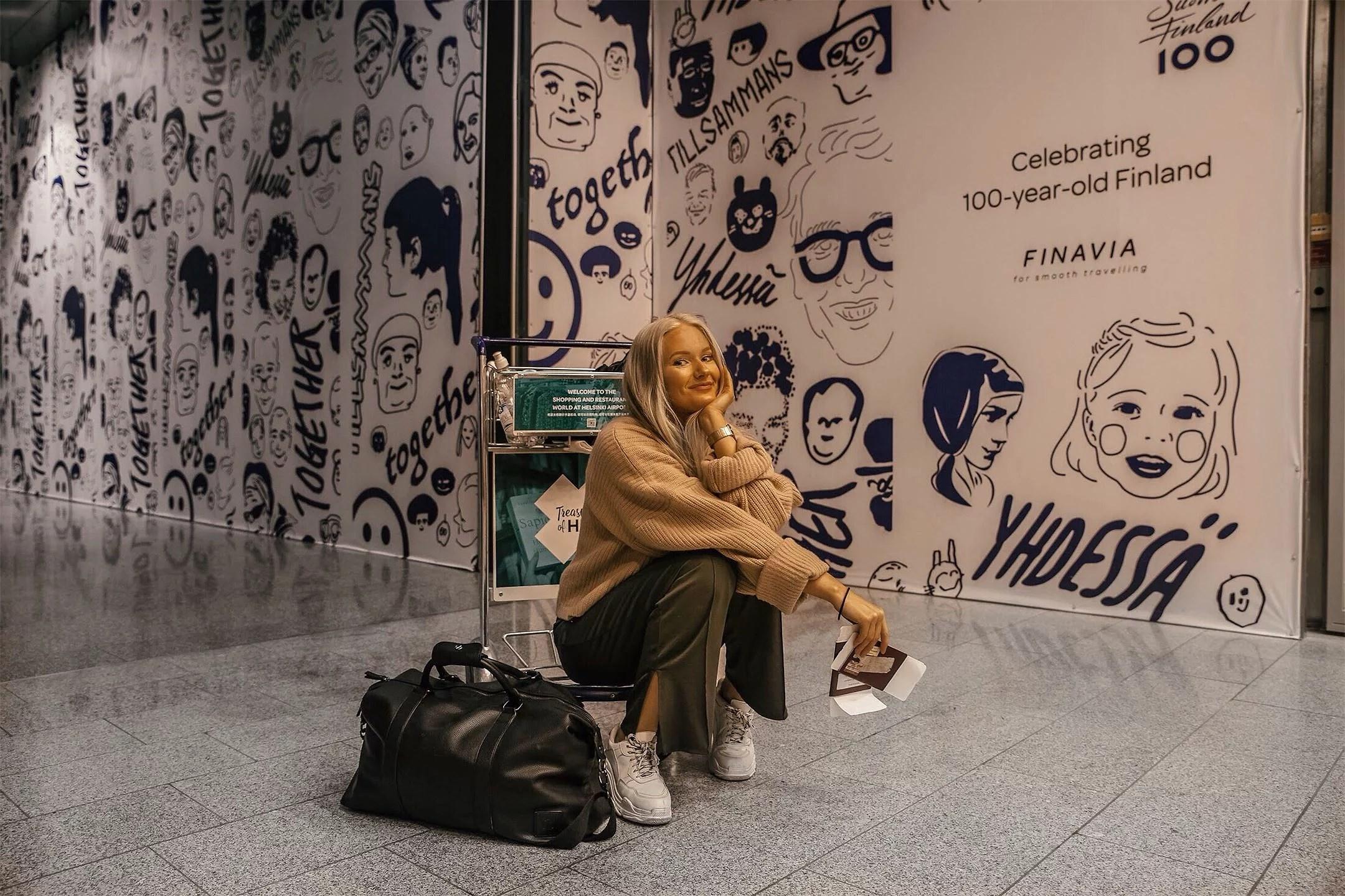 Bye Sweden