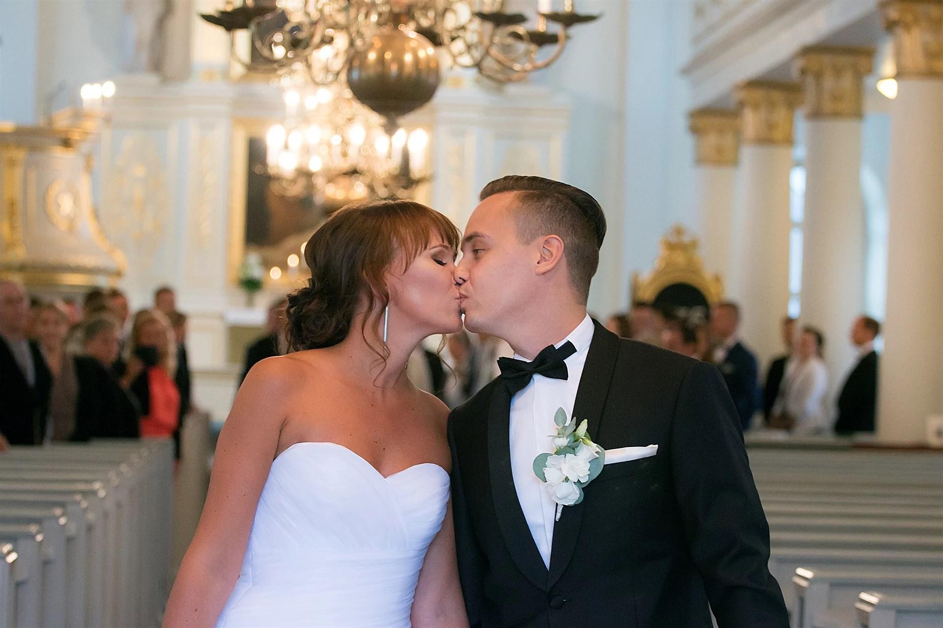 Bröllopsdag, 2 år!