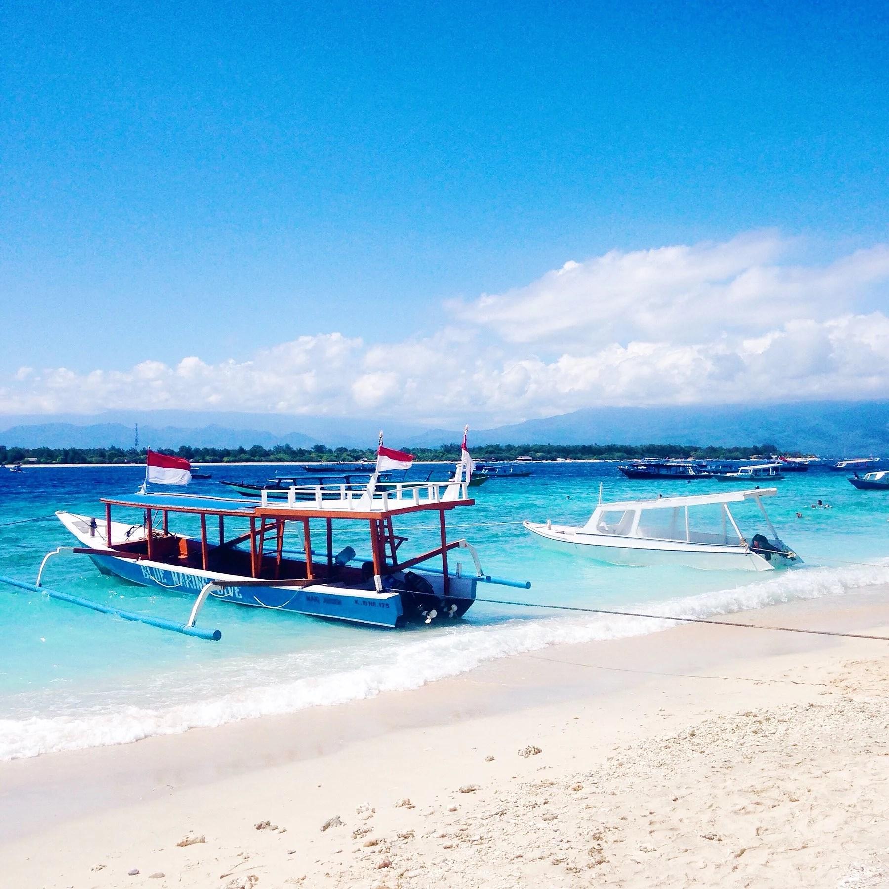 Throwback to Bali